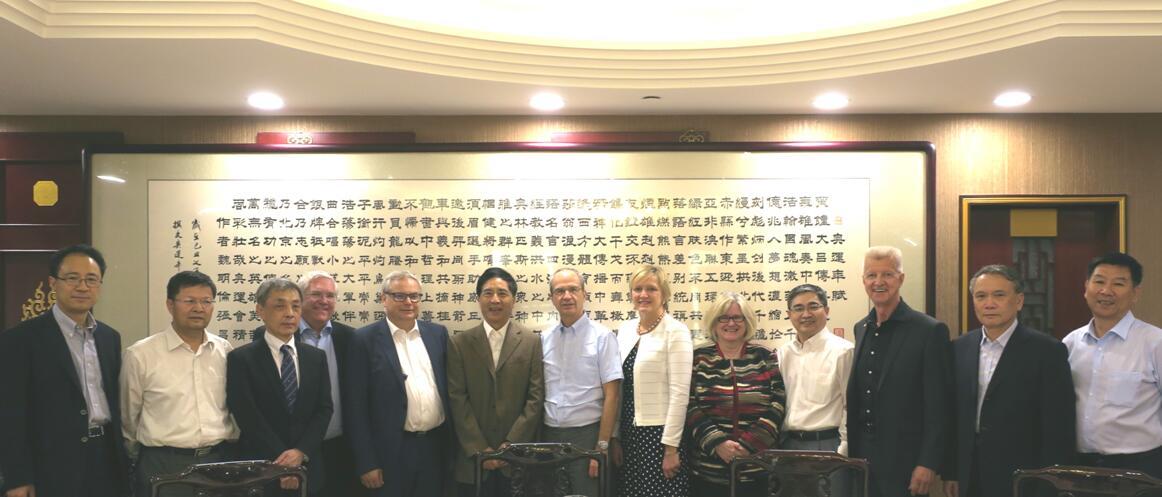陈建峰 院士_中国化工学会获得2025年第12届世界化学工程大会(WCCE 12)暨第21 ...